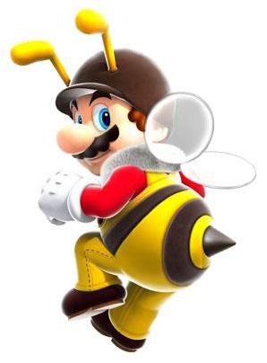 Super Mario Galaxy - årets spel?