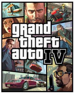 Rockstars senaste skapelse - GTA IV