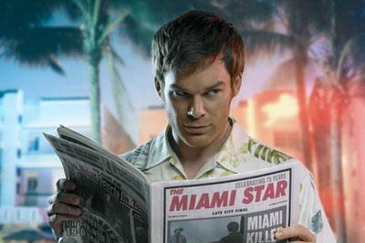 Dexter - världens mest sympatiske och hedersamme seriemördare