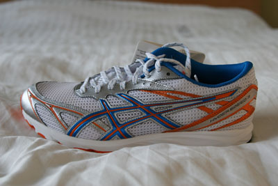 Asics Gel-Hyper Speed 3